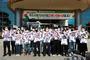 영양군, '독도사랑 티셔츠` 입고 하나되기 운동 행사 펼쳐