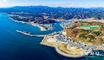 320만명이 찾은 '영덕 강구항' 작년 국내 최고 인기 관광지