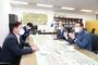 울진군, 2022년도 국비 확보 및 성류굴 각석문 보물지정 위해 문화재청 방문